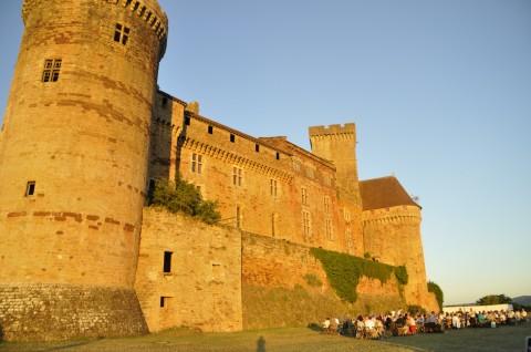 Art Lyrique : Don Juan au chateau de Castelnau