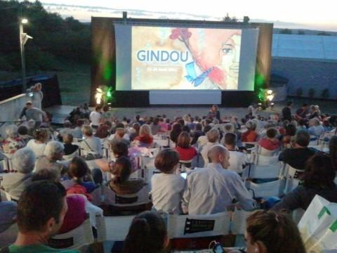 FESTIVAL DU CINEMA DE GINDOU