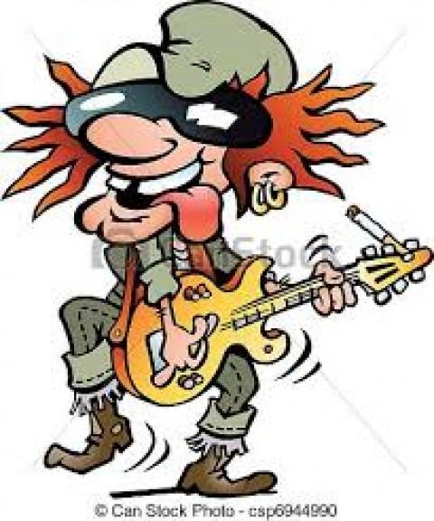 Reprise Atelier Guitare