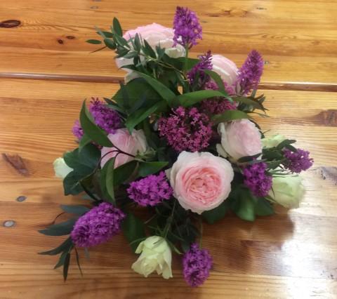 Premier atelier floral
