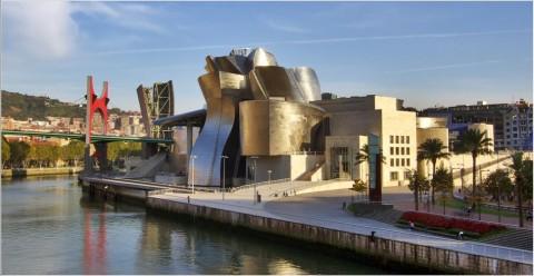 Découverte du Pays Basque et musée de Guggenheim