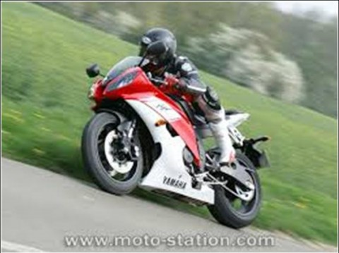 Sortie Moto dans le périgord