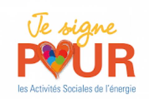 Négociations sur l'Avenir des Activités Sociales de l'Energie